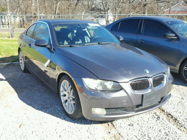 2007 BMW 328 I 3.0L