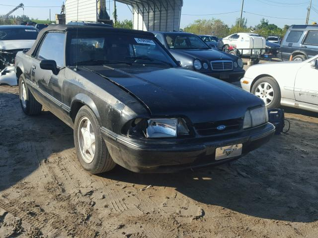 1993 FORD MUSTANG LX 2.3L