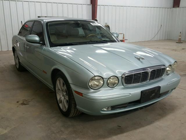 2005 JAGUAR XJ8 L 4.2L