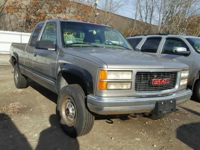 1998 GMC SIERRA K25 5.7L