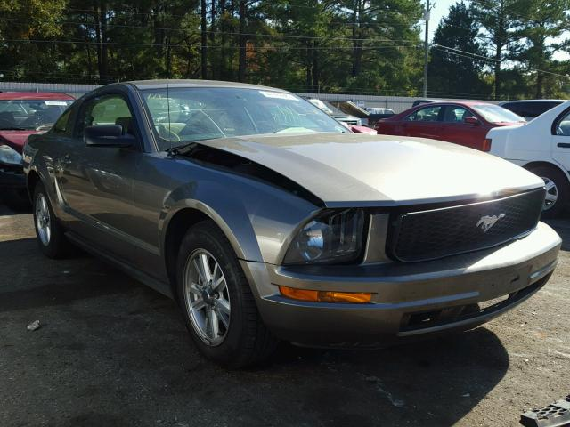 2005 FORD MUSTANG 4.0L