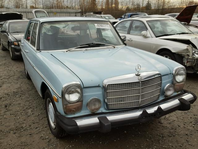 1976 mercedes benz 300 for sale wa north seattle salvage 1976 mercedes benz 300 sciox Image collections