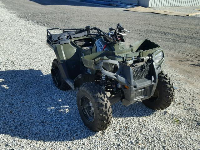 2017 POLARIS SPORTSMAN 1