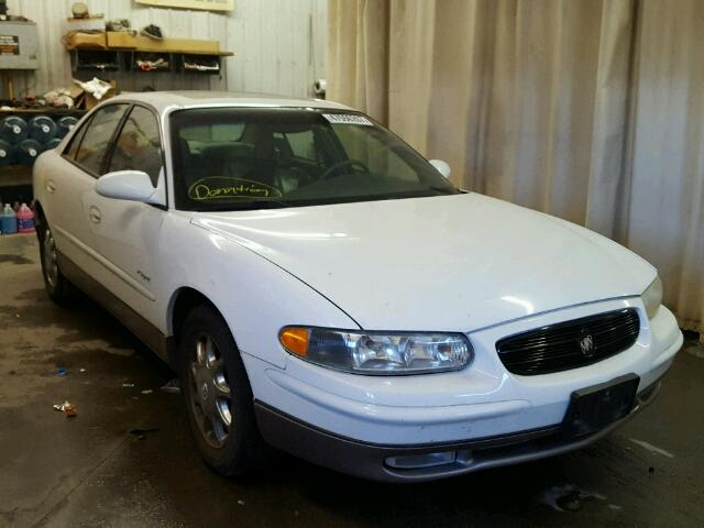 1999 BUICK REGAL GS 3.8L