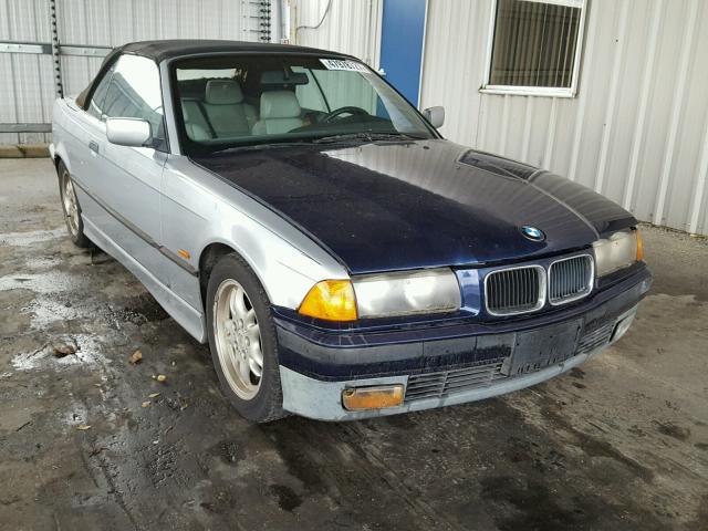 1998 BMW 328 IC AUT 2.8L