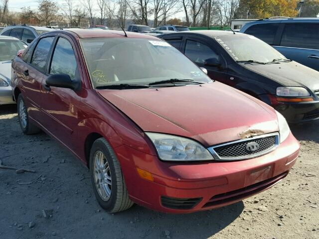 2005 FORD FOCUS ZX4 2.0L