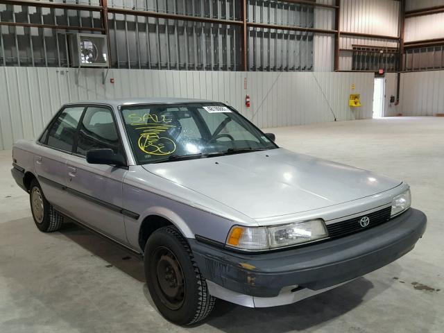 1990 TOYOTA CAMRY DLX 2.0L