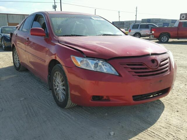 2009 Toyota Camry In Houston Tx: 2009 TOYOTA CAMRY BASE For Sale