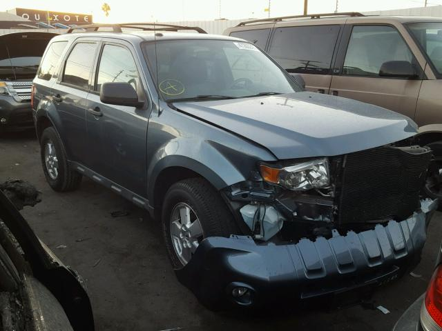 2012 FORD ESCAPE XLT 2.5L