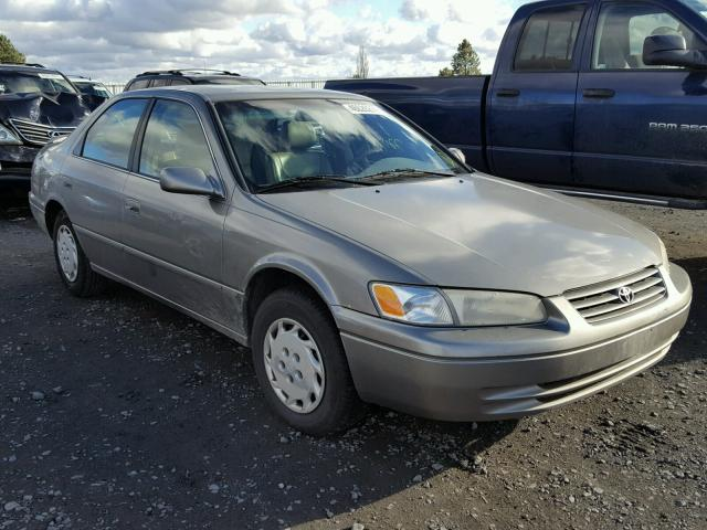 1998 TOYOTA CAMRY CE 2.2L