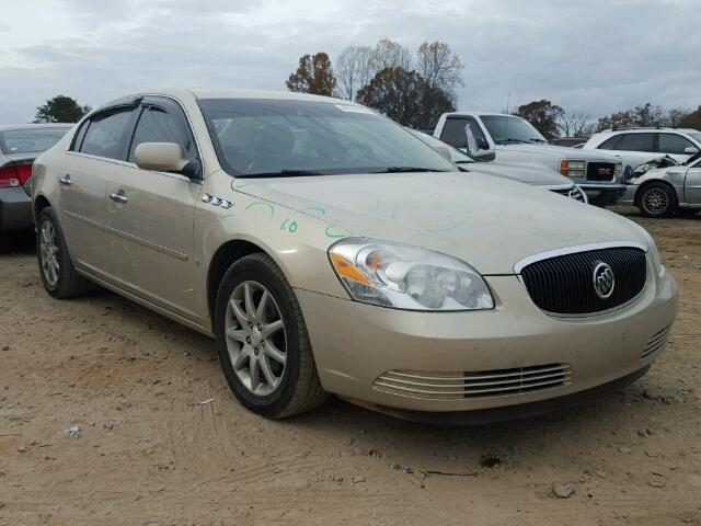 Auto Auction Ended On Vin 1g4hd57228u176317 2008 Buick Lucerne Cx In Nc China Grove