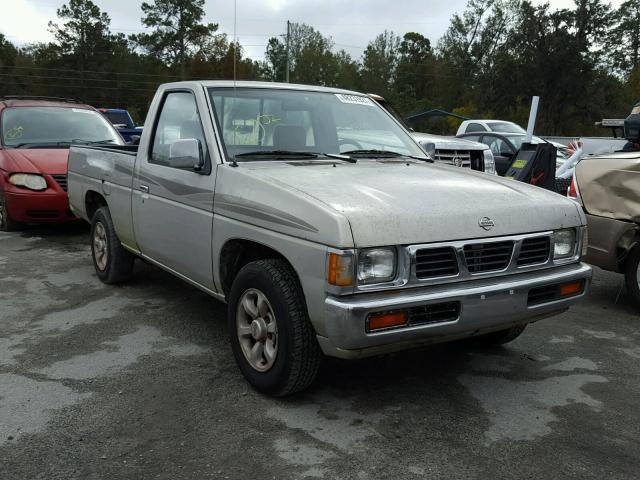 1997 Nissan Truck Base 2 4l