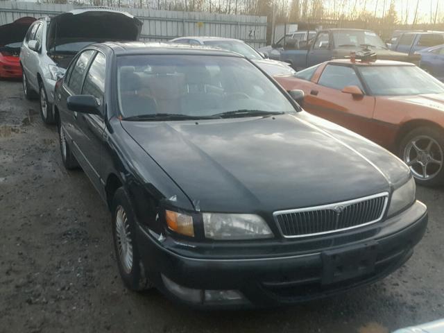 1998 INFINITI I30 3.0L