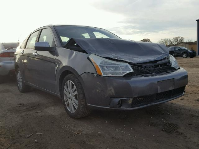 2009 FORD FOCUS SEL 2.0L
