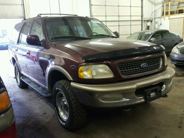 1997 FORD EXPEDITION 5.4L