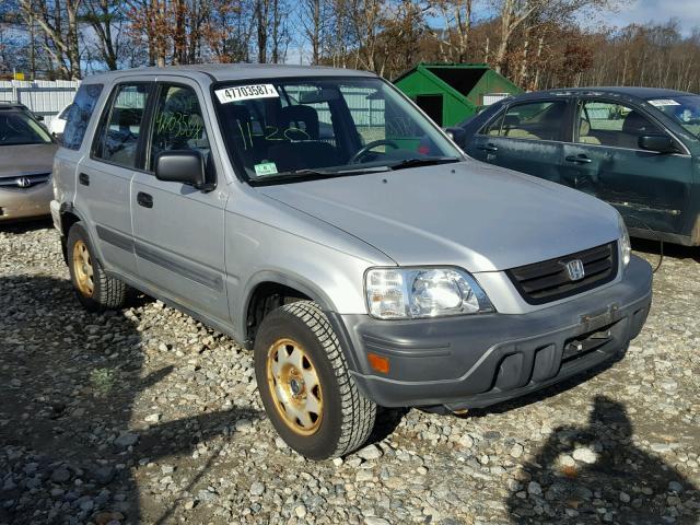 1998 HONDA CR-V LX 2.0L