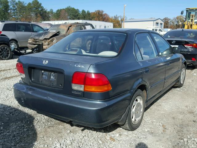 1996 honda civic lx photos salvage car auction copart usa 1996 honda civic lx publicscrutiny Choice Image