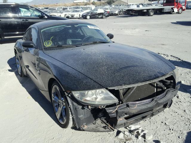 2008 BMW Z4 3.0SI 3.0L