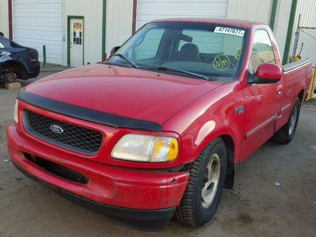 1998 FORD F150 4.2L