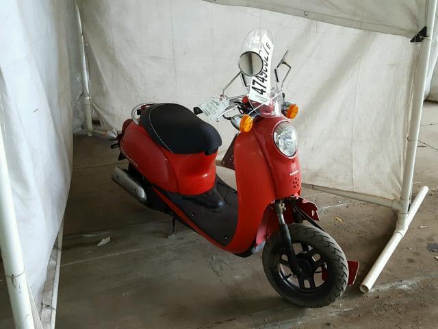 2008 HONDA CHF50 S 1