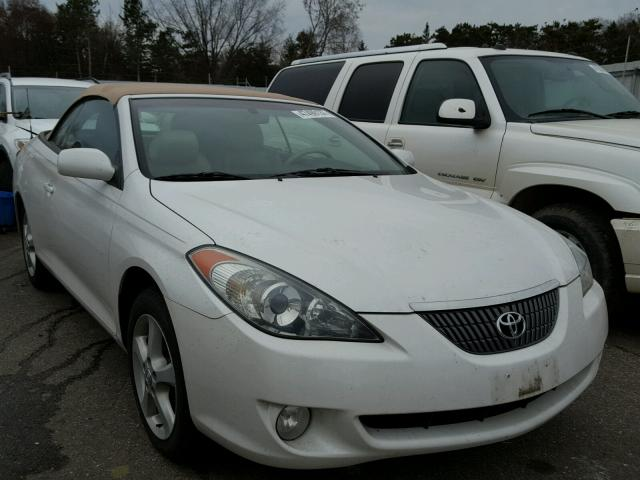 2004 toyota camry solara se for sale mn minneapolis. Black Bedroom Furniture Sets. Home Design Ideas