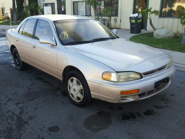 1995 TOYOTA CAMRY LE 3.0L
