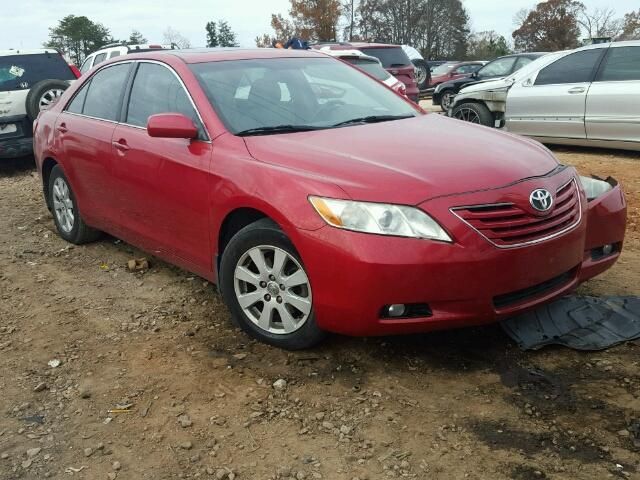 2008 toyota camry le for sale nc china grove salvage. Black Bedroom Furniture Sets. Home Design Ideas