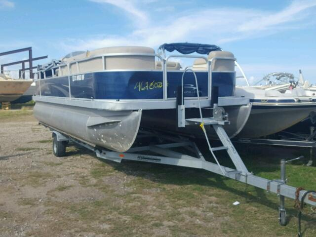 2011 Bennche Boat for sale in Houston, TX