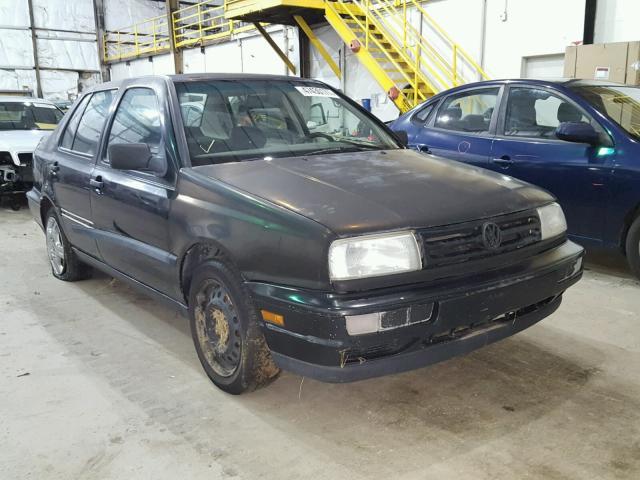 1994 VOLKSWAGEN JETTA III 2.0L
