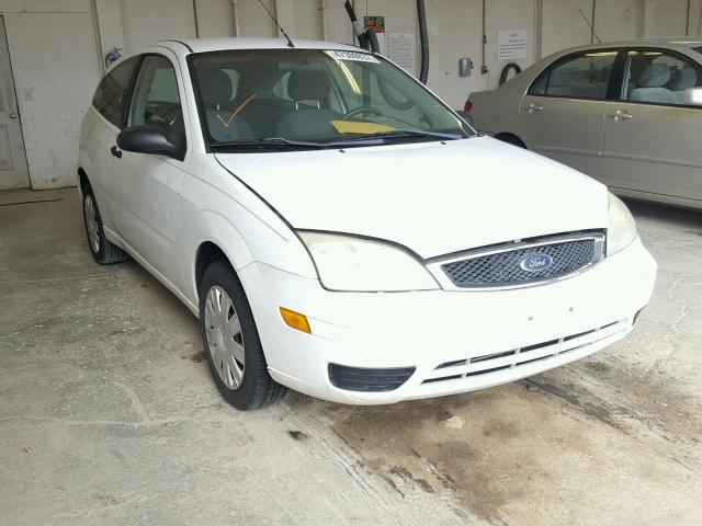 2006 FORD FOCUS ZX3 2.0L