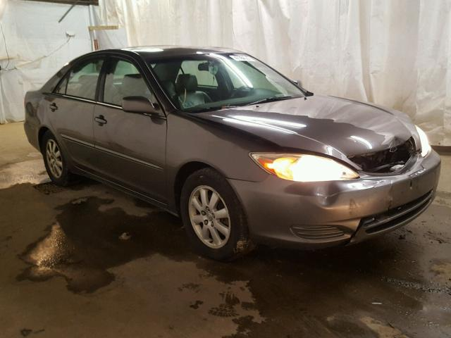 2002 TOYOTA CAMRY LE 3.0L