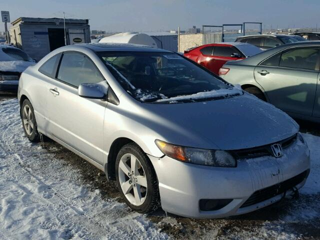2008 HONDA CIVIC EXL 1.8L