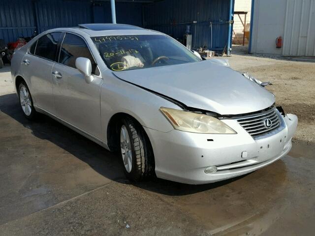 2006 LEXUS ES 350