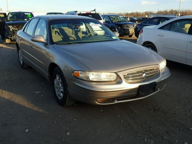 2003 BUICK REGAL LS 3.8L