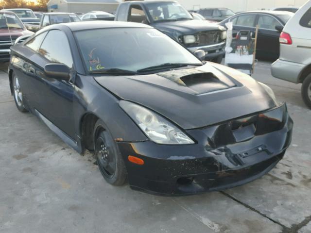 2002 TOYOTA CELICA GT  1.8L