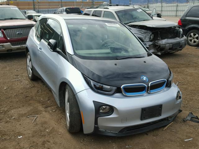 WBYZCFV BURN BMW I BEV On Sale In CA MARTINEZ - 2015 bmw i3 bev