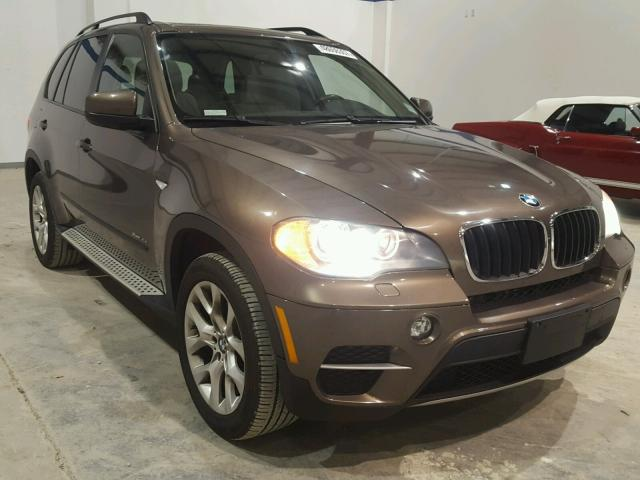 Auto Auction Ended On VIN UXZVCBL BMW X XDRIVE - 2011 bmw x5 sport package