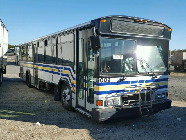 2005 GILLIG TRANSIT BUS For Sale | NY - LONG ISLAND