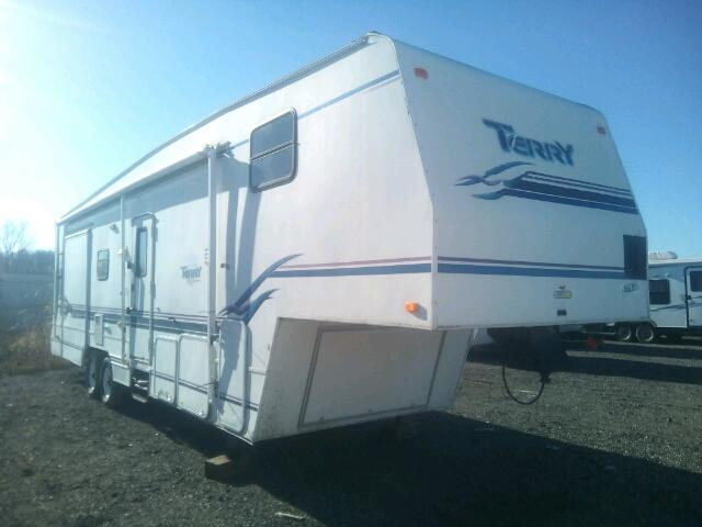 1998 TERR 5TH WHEEL