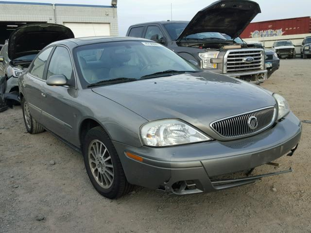2004 MERCURY SABLE LS P 3.0L