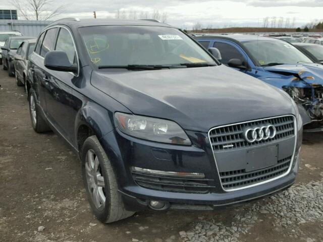 2008 Audi Q7 36 Quattro Premium For Sale
