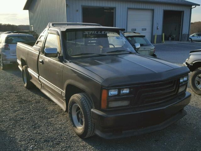 1988 Gmc Gmt 400 C1500 For Sale Pa York Haven Salvage Cars