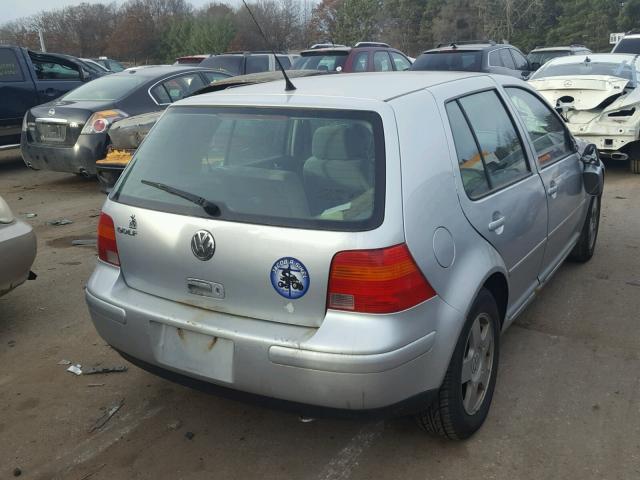 2003 Volkswagen Golf Gls Photos Mn Minneapolis North