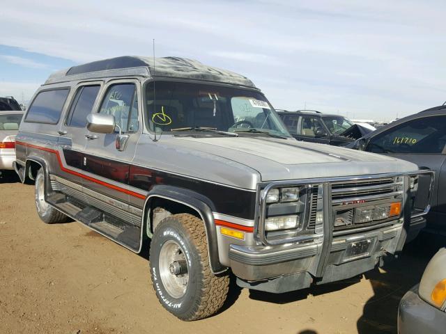 1990 GMC SUBURBAN V 5.7L