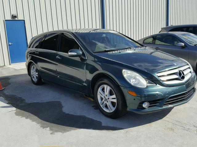 2008 mercedes benz r 350 for sale fl orlando north for Mercedes benz north orlando