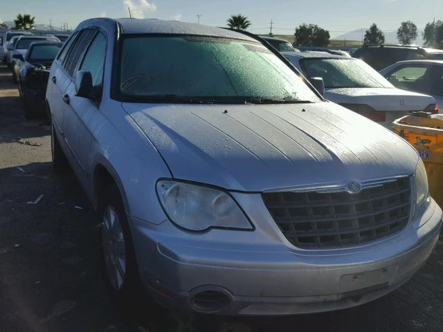 2007 CHRYSLER PACIFICA 3.8L