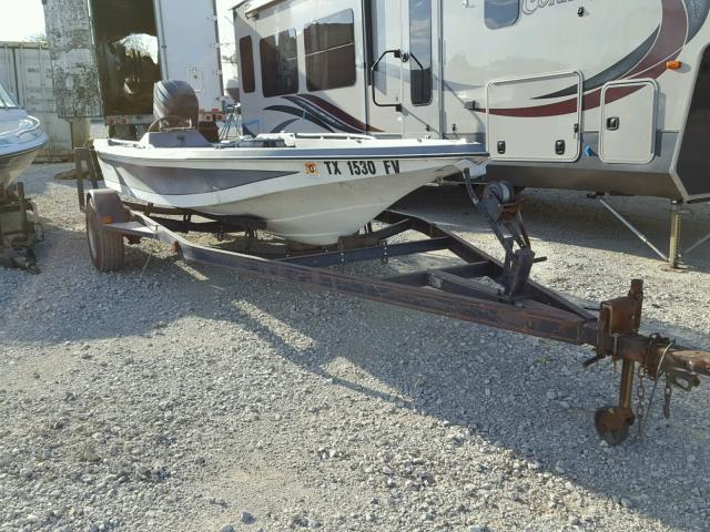 Salvage 1980 Other V174 for sale