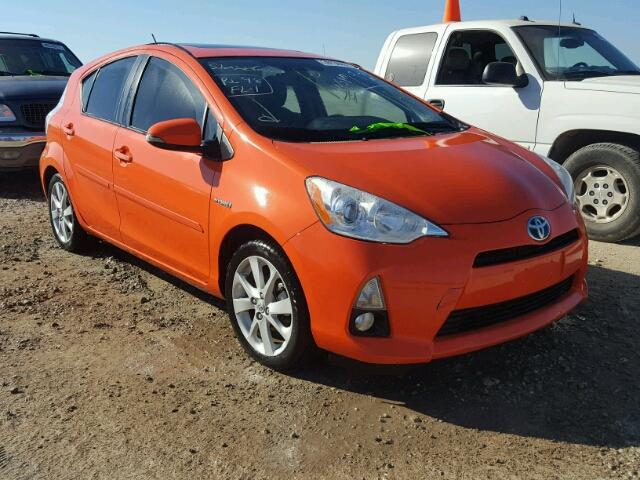2013 toyota prius c for sale tx houston salvage cars copart usa. Black Bedroom Furniture Sets. Home Design Ideas