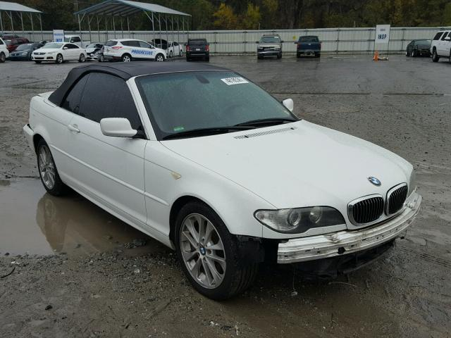 Auto Auction Ended On VIN WBAPHE BMW I In CA - 2005 bmw 328i