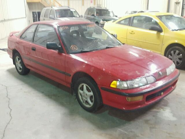 1992 Acura Integra Rs 18L 4 For Sale AB